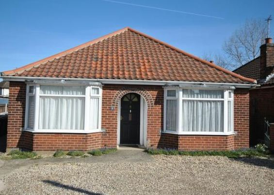 4 bedrooms Detached House for sale