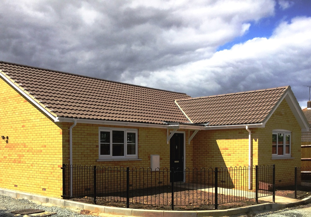 3 bedrooms New Home Bunglow for sale