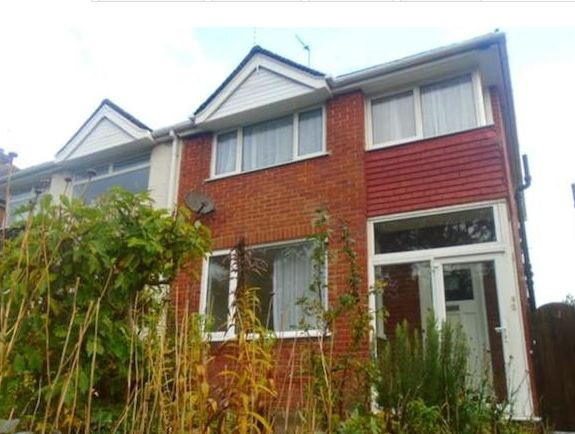 3 bedrooms Semi-Detached House for sale